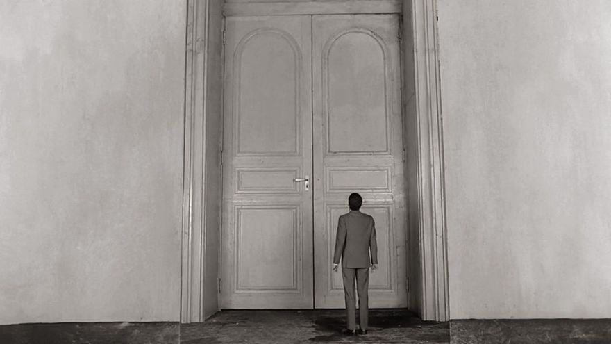 The Trial (Orson Welles 1962).