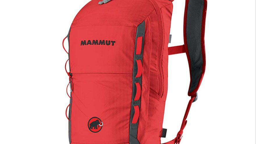 MAMMUT, NEON LIGHT 12
