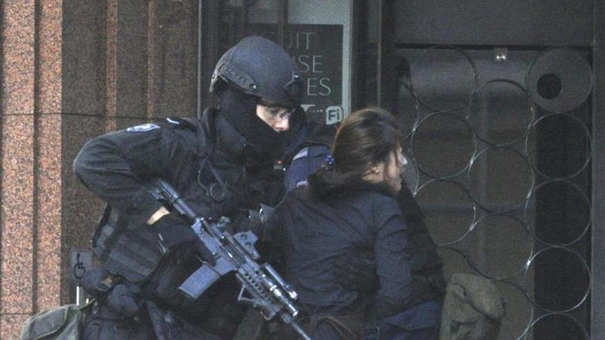 Presentan proyecto de ley para vigilar a yihadistas adolescentes en Australia