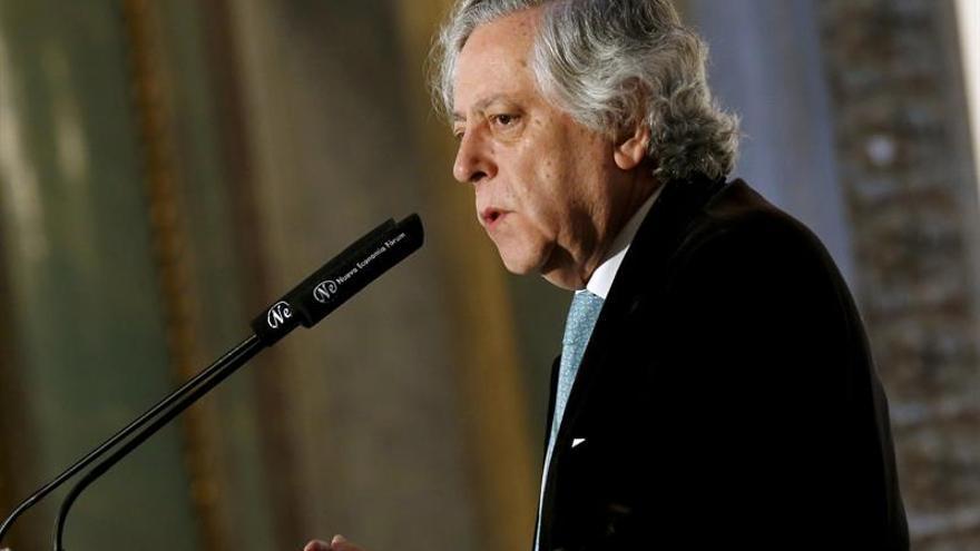 """Miguel Ángel Aguilar: """"Hay un deterioro en las cabeceras de referencia"""""""