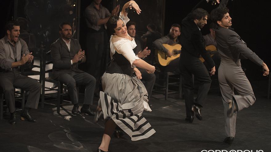 Ballet flamenco de Andalucía, en el Festival de la Guitarra | TONI BLANCO