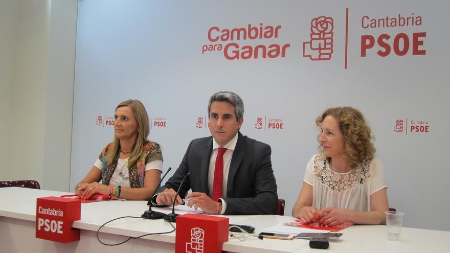 """Zuloaga achaca el cese de Ruiz a pérdida de """"confianza"""", falta de """"lealtad"""" y necesidad de """"relevo generacional"""""""