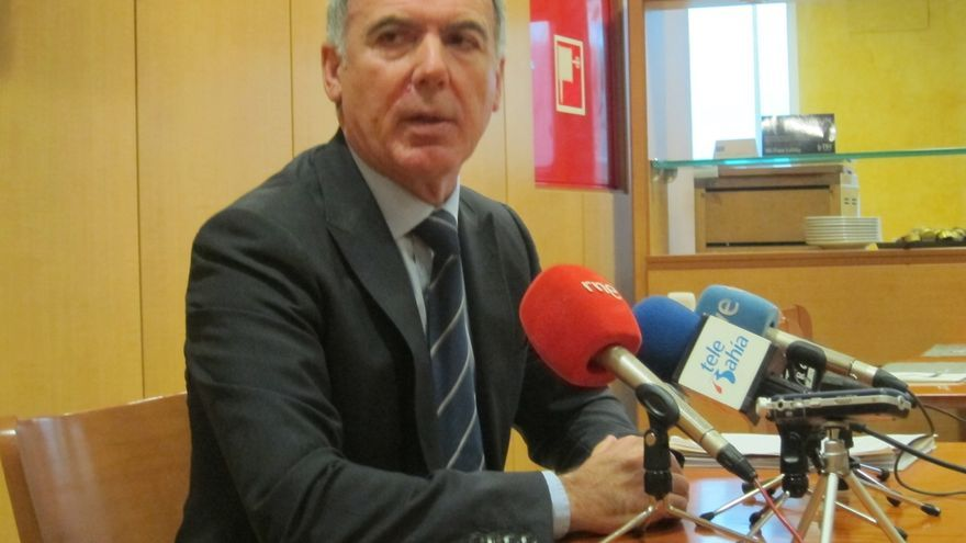 CEOE achaca el descenso en Cantabria a las contrataciones de verano y a las de la Orden de Corporaciones