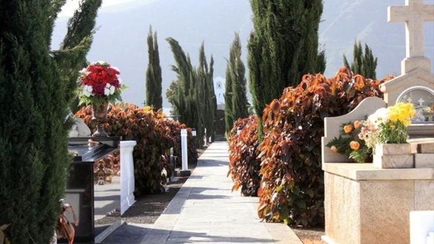 Día de Todos los Santos: estos son los horarios y restricciones de los principales cementerios de Tenerife