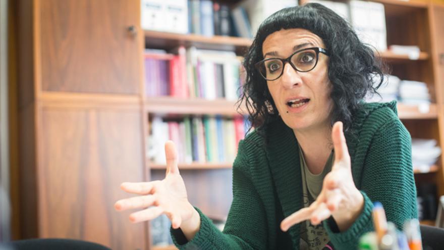 Paloma Lafuente