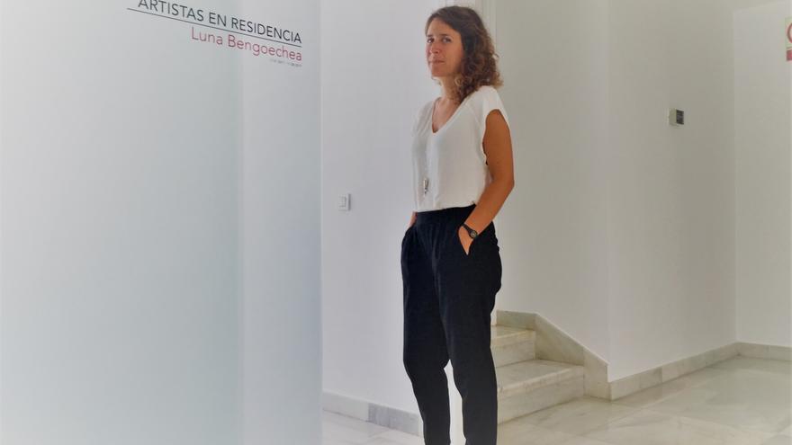 Luna Bengoechea