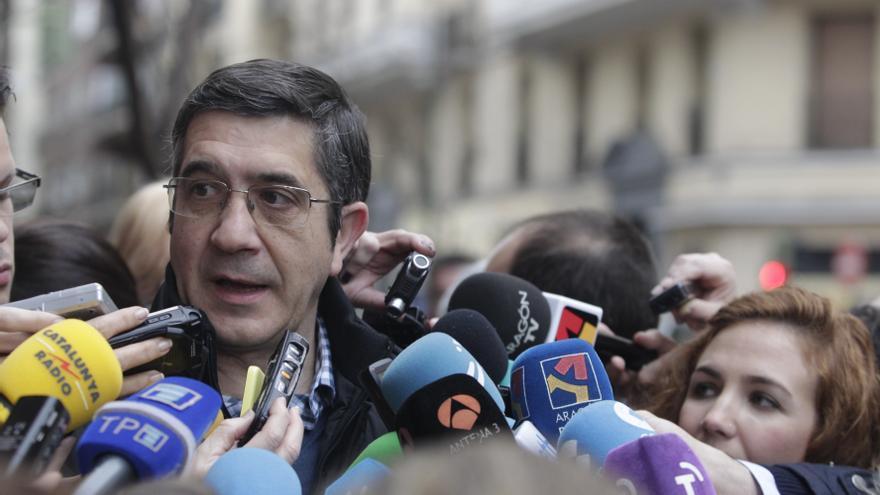 """López dice que buscando soberanías """"exclusivas y excluyentes"""" estaríamos abocados al """"fracaso más absoluto"""""""