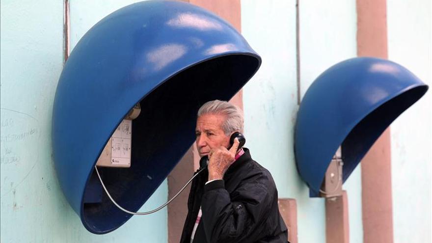 Empresas de telefonía de Cuba y EE.UU. cierran el primer acuerdo tras el deshielo