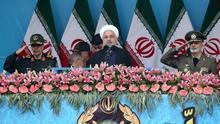 Irán, paso a paso hacia el abismo