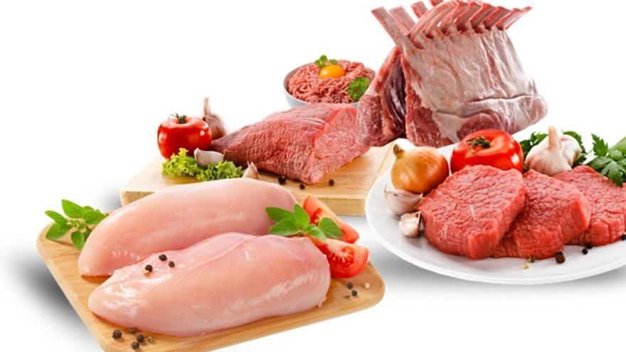 Seis motivos para comer carne halal aunque no seas musulmán