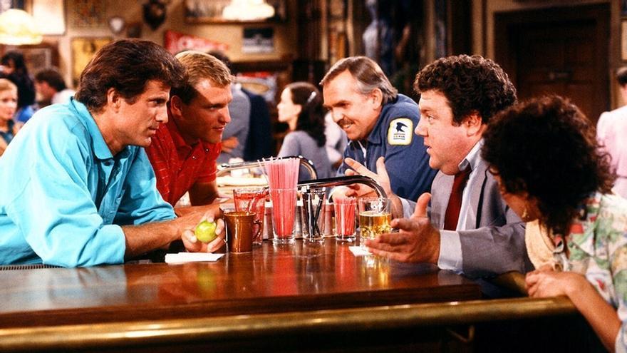 Imagen de la serie Cheers