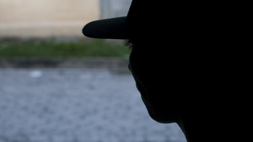 """La vida amenazada por las pandillas en El Salvador  """"Tuve que dejar todo  para salvarme"""" ba2a5c7c2de"""