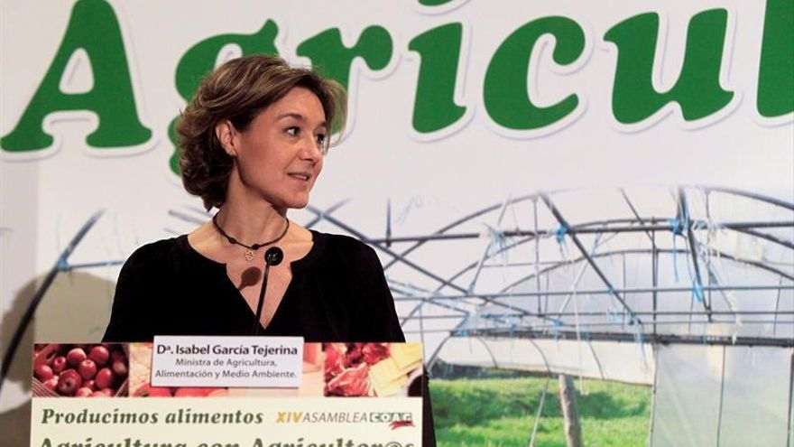 Tejerina garantiza que la UE no firmará un TTIP que atente contra el modelo europeo