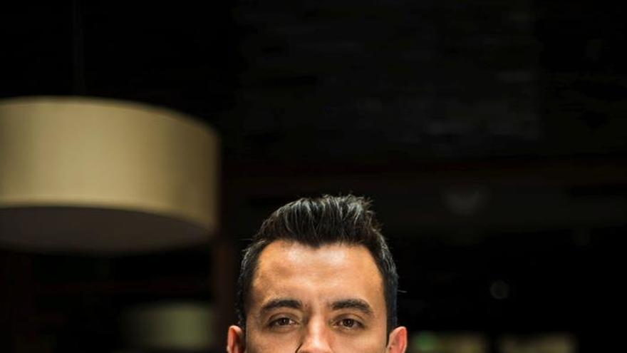 Edgar Núñez: Que tiemble Europa ante la cocina latinoamericana