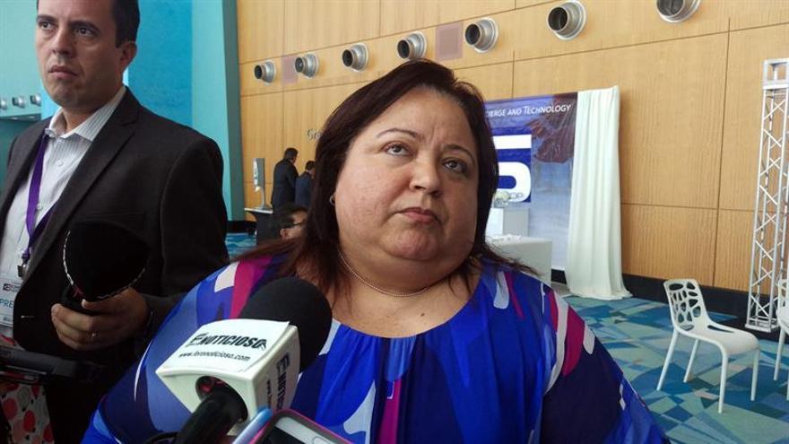 Dimite la responsable de finanzas de Puerto Rico y negociadora de la deuda