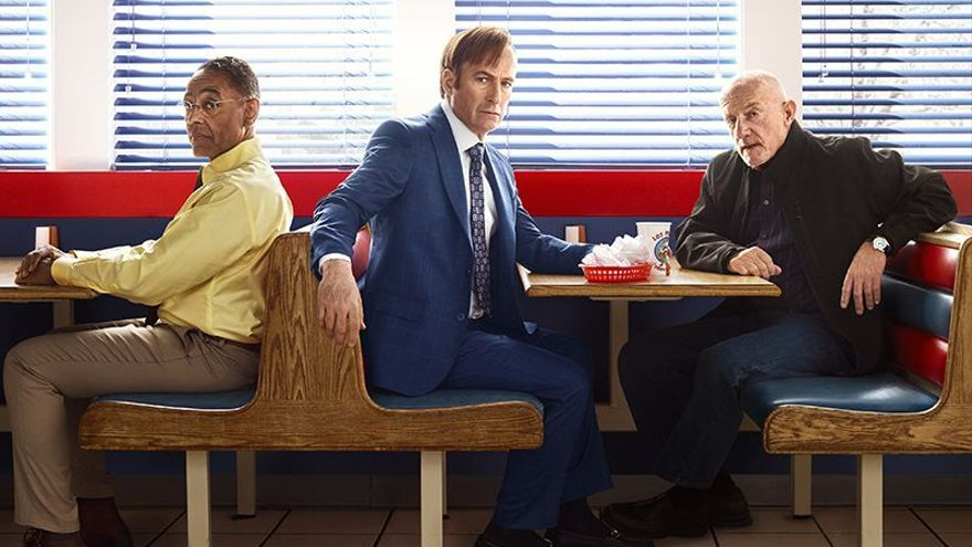 'Better Call Saul': Gus se reencuentra con Saul y Mike