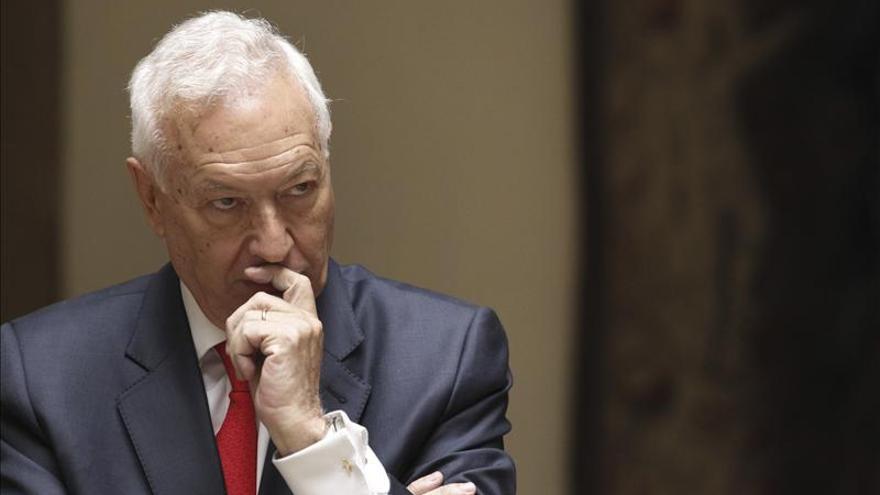 Exteriores pide a ee uu aclaraciones tras la informaci n for Exteriores espana
