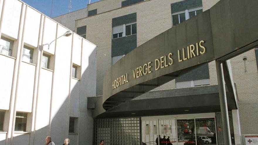 Hospital Verge dels Lliris de Alcoi