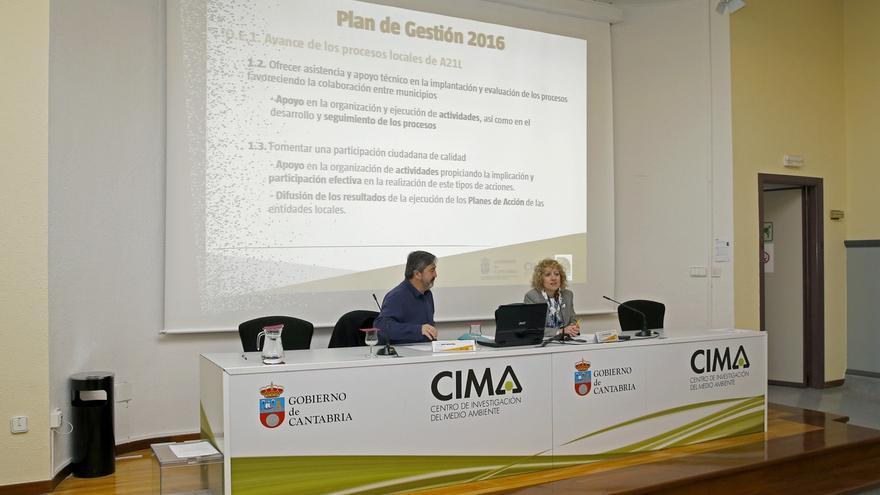 Díaz Tezanos anuncia el inicio inmediato de la elaboración de la Estrategia de Desarrollo Sostenible