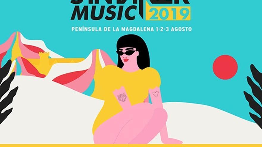 Zahara, Morgan y Second, nuevos nombres confirmados para Santander Music 2019