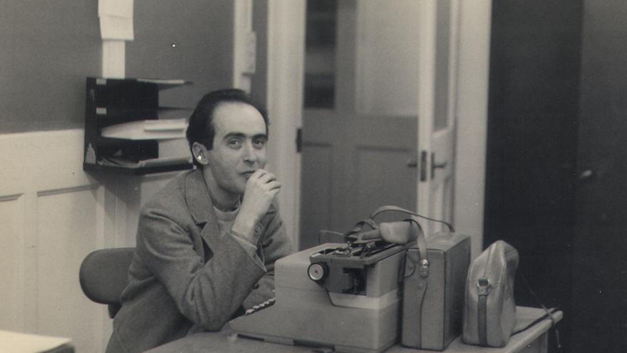 Herzog estaba afiliado al Partido Comunista de Brasil, que actuaba en la clandestinidad durante la dictadura / Fotografía cedida por la familia