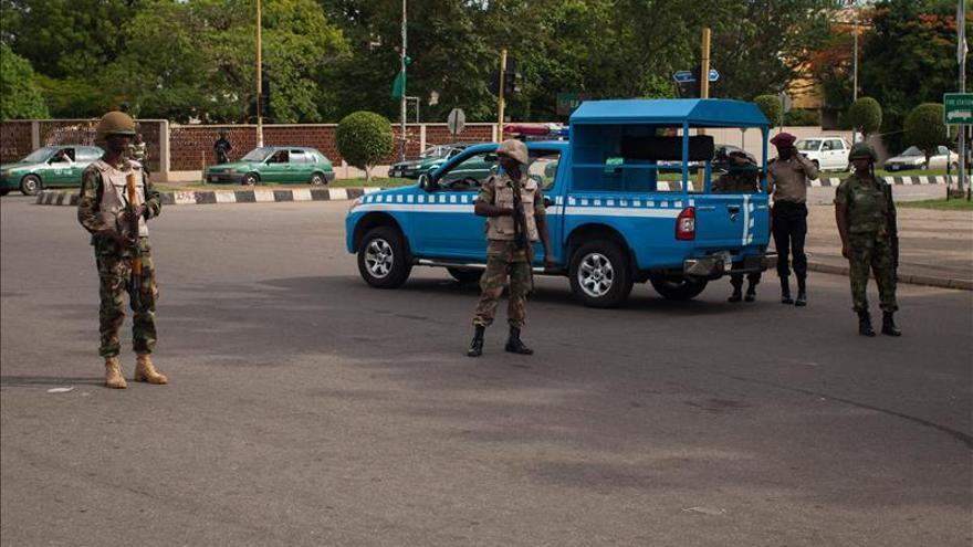 Decenas de muertos en un atentado suicida durante una ceremonia chií en Nigeria