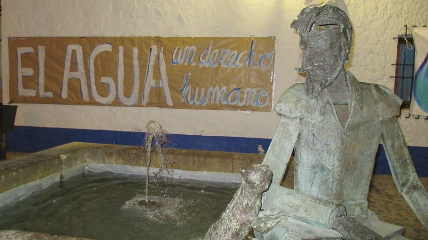 El agua como derecho humano