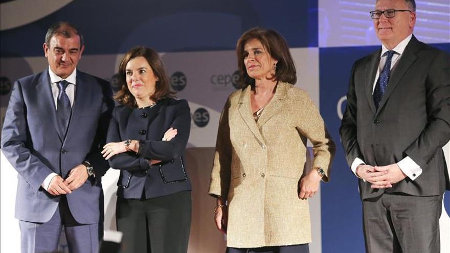 """Cepes pide apostar """"con valentía"""" por el modelo de la economía social"""