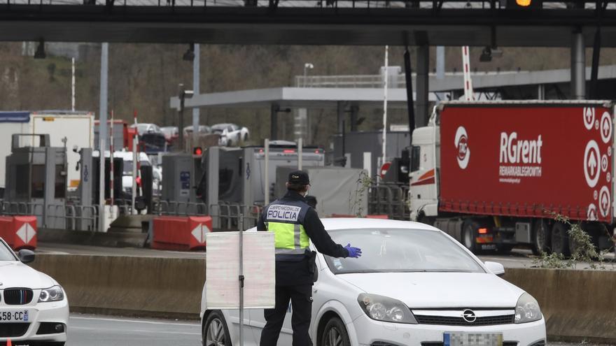 Más de 1.000 detenidos ya en toda España por incumplir el estado de alarma