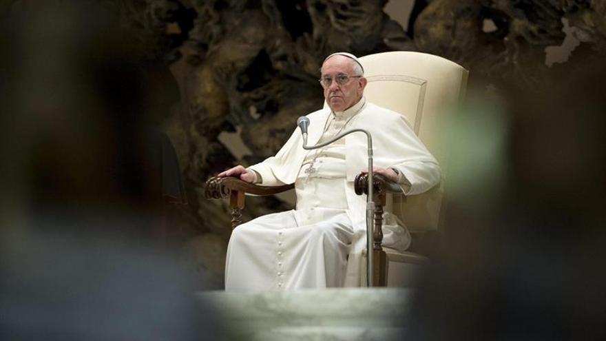 """El papa autoriza la beatificación de 21 españoles """"mártires"""" de la Guerra Civil"""