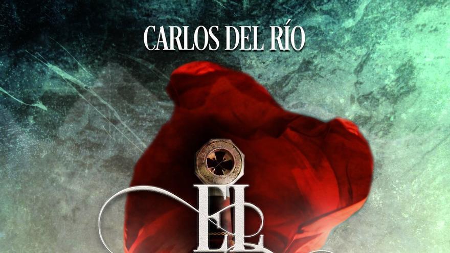 La novela 'El príncipe Eosh', del cántabro Carlos del Río, número 1 en Amazon