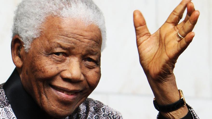 El pleno del distrito Este aprueba dedicar una rotonda a Nelson Mandela