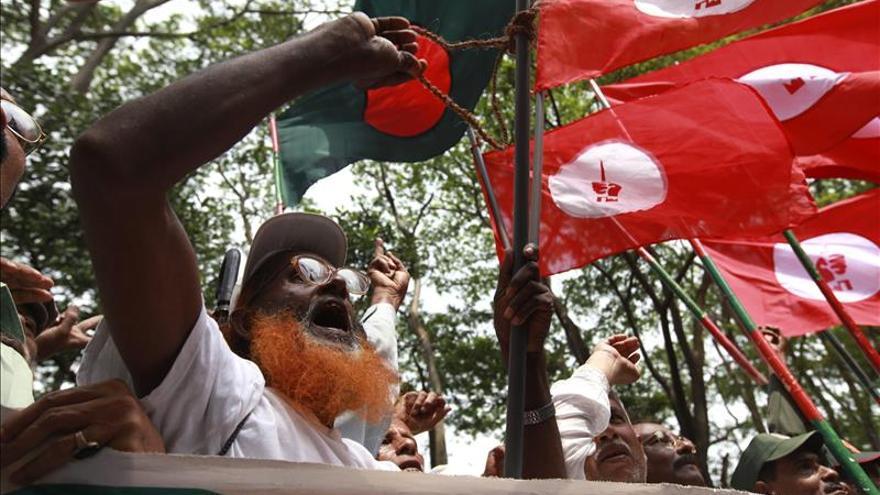 El Tribunal Supremo de Bangladesh ratifica pena de muerte a líder islamista