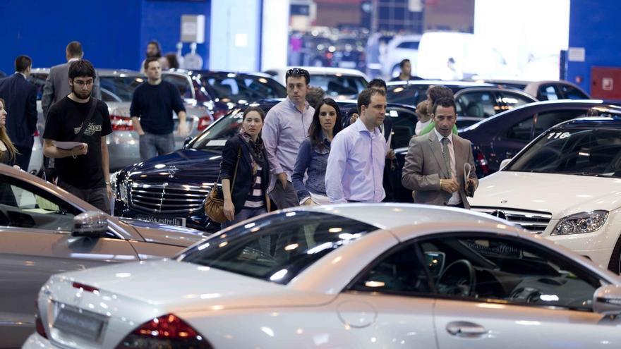 El precio del coche de ocasión subió 11,8% en 2015 en Cantabria