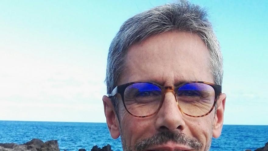 José Luis Cabrera.
