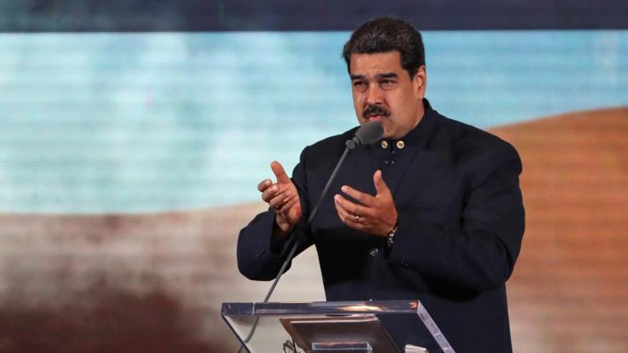 Venezuela da 72 horas a los agregados militares de Bolivia para abandonar el país
