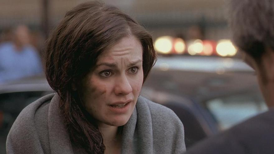 Fotograma de la cinta que interpreta Anna Paquin