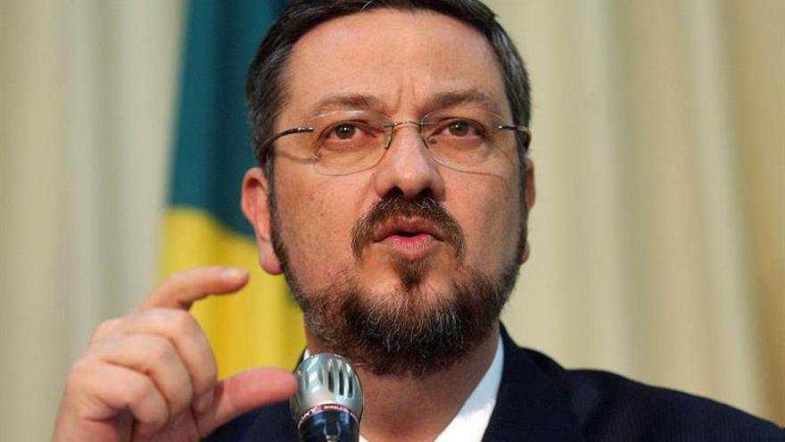 Exministro preso fue acusado de defender los intereses de Odebrecht en el Gobierno