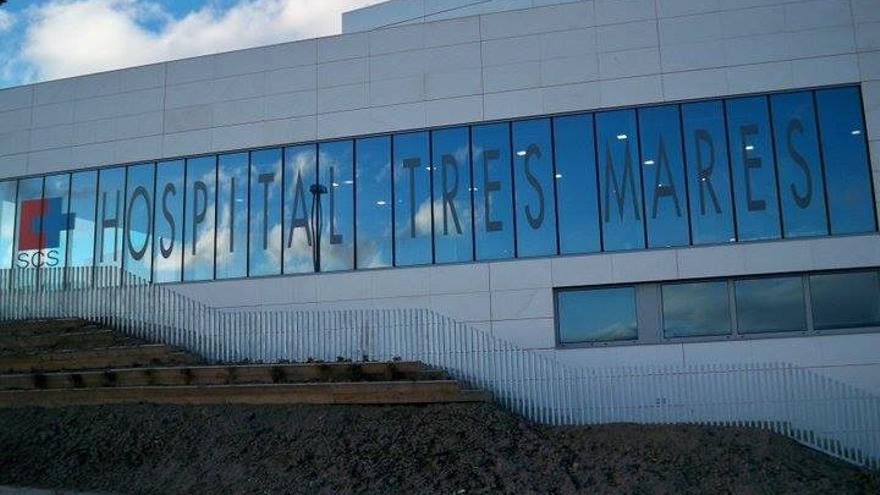 CC.OO demanda al SCS por no aplicar la carrera y el desarrollo profesional al personal laboral del hospital Tres Mares