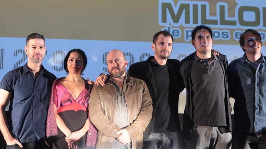 """""""Desierto"""" y """"Las elegidas"""" representarán a México en los Óscar y Goya"""