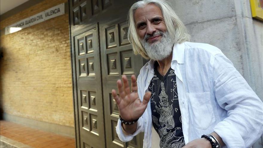 Marcos Benavent, exgerente de Imelsa, acude a declarar ante la Guardia Civil