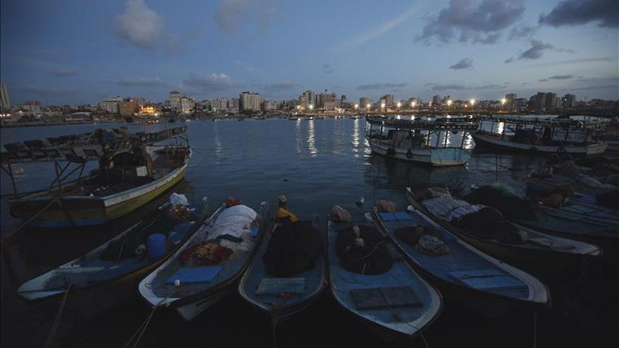 La Fuerza Naval egipcia mata a un pescador palestino que faenaba al sur de Gaza