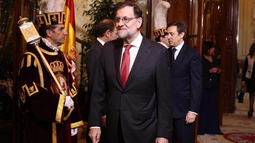 """Rajoy felicita a Akufo-Addo tras su victoria en las elecciones de Ghana y le desea """"éxito"""" en su mandato"""