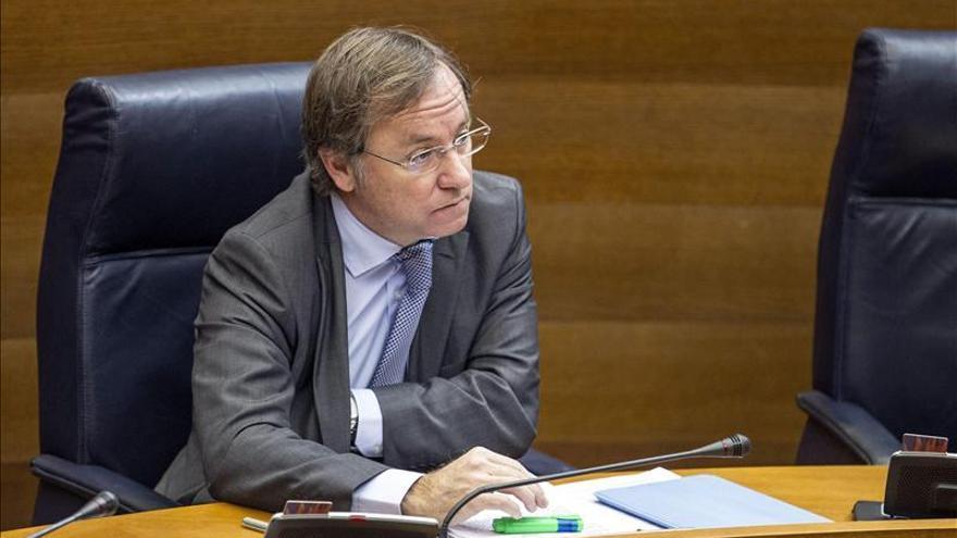 Montoro no puede dar la espalda a la Comunidad Valenciana, según la Generalitat