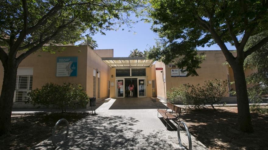 Centro de Salud del Grau de Gandia