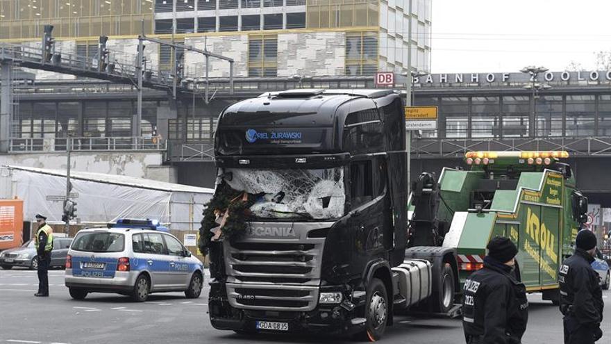 Las primeras seis víctimas mortales identificadas en Berlín son alemanas