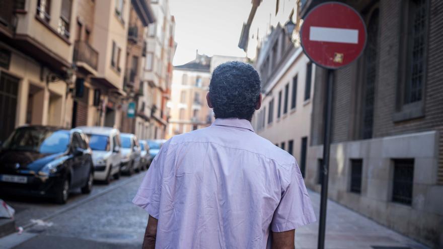 Más de 100.000 ciudadanos nacidos fuera de España llevan más de una década residiendo en Aragón