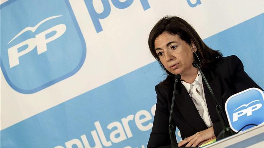 Sandra Moneo afirma que hay relación directa entre abandono escolar y paro juvenil