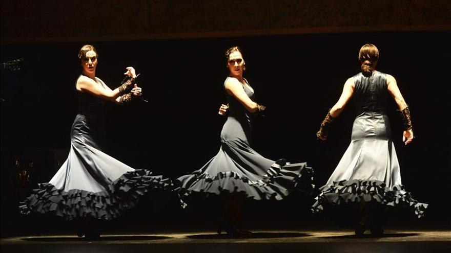 El Ballet Flamenco de Andalucía conmemora sus veinte años de historia