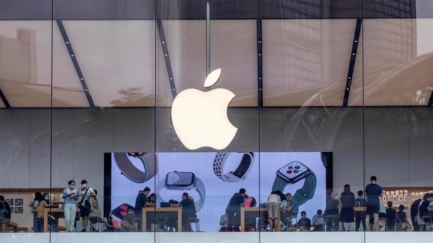 Apple empezará este lunes la primera conferencia de desarrolladores WWDC completamente digital de sus tres décadas de historia.